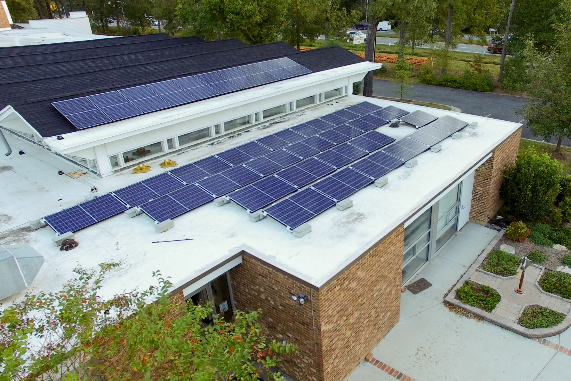 Binkley Solar Panels